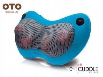 Массажная подушка ОТО e-Cuddle EU-280